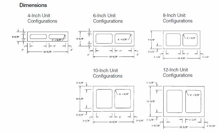 gtc 2008 d cmu concrete blocks and bricks 2. Black Bedroom Furniture Sets. Home Design Ideas